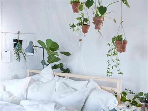 ikea hanging ls feeling green 10 plant ideas from ikea poppytalk