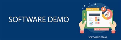 Software Demo