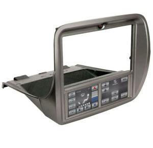 scosche itcgm01b 2010 2014 chevy camaro din dash kit 33991058217 ebay