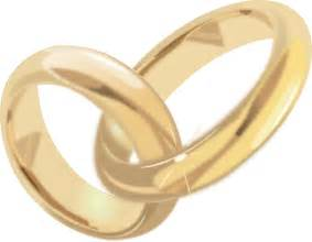linked wedding rings wedding rings cliparts co