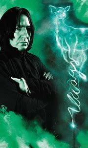 The Wizarding World: Harry Potter - Snape Always