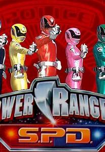 Watch Power Rangers Spd Episodes Online Sidereel