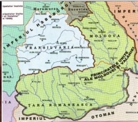 Tara Romaneasca Wikipedia | From Wallachia to Romania[]