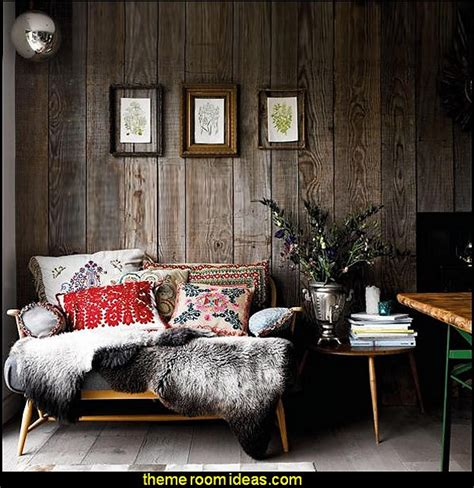 Decorating theme bedrooms Maries Manor: Modern rustic