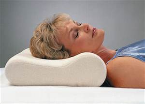 neck pain just a chiropractic adjustment away los With best memory foam pillow for neck pain