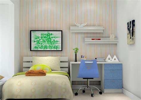 Student Bedroom Interior Design  Dma Homes #1730