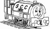 Train Coloring Thomas Pages Tank Engine Printable Caboose Pdf Colouring Printables Getcolorings Trains Easy Express Polar Simple Getcoloringpages sketch template