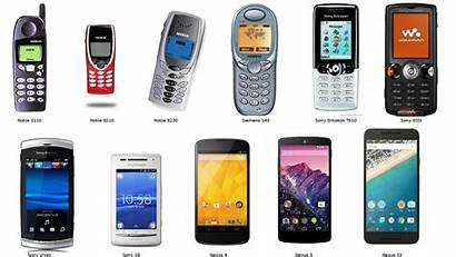 Nokia Sony Siemens Phone Mobile History Andrew
