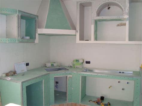 Cucine In Cartongesso Foto foto cucina in muratura in cartongesso part 1 di iride di