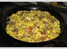 Jamaica's Ackee and Saltfish #2 among world's best