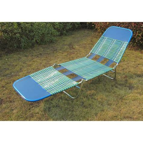 mainstays pvc chair blue patio furniture walmart
