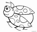 Bug Coloring Pages Bugs Herb Taxi Printable Cab Getcolorings Cool2bkids Vw Getdrawings Herbie Colorings sketch template