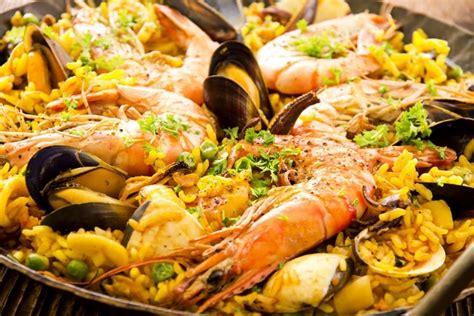 cuisiner en espagnol paella la meilleure recette