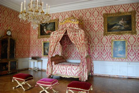 chambre versailles file chambre de la dauphine château de versailles jpg
