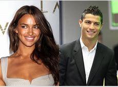 Cristiano Ronaldo's Gal, Irina Shayk A Body to Love