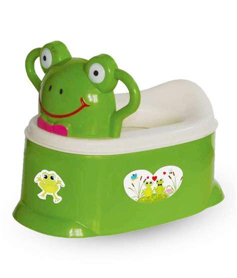 toyzone frog potty seat buy toyzone frog potty seat at