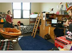 The 10 Worst Dorms in America College Magazine