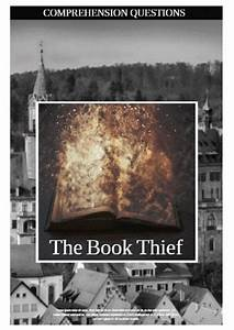 The Book Thief Movie Guide   Activities