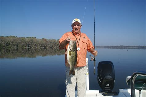bass florida fishing places fish fl chris game forecast christian april state spring gameandfishmag