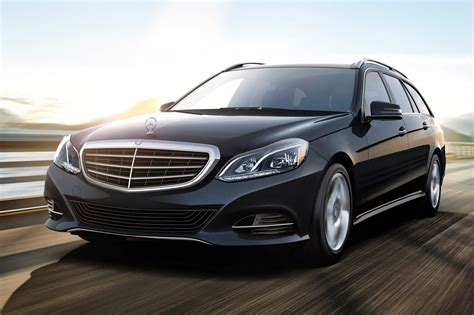 luxury mercedes used 2015 mercedes benz e class wagon pricing for sale