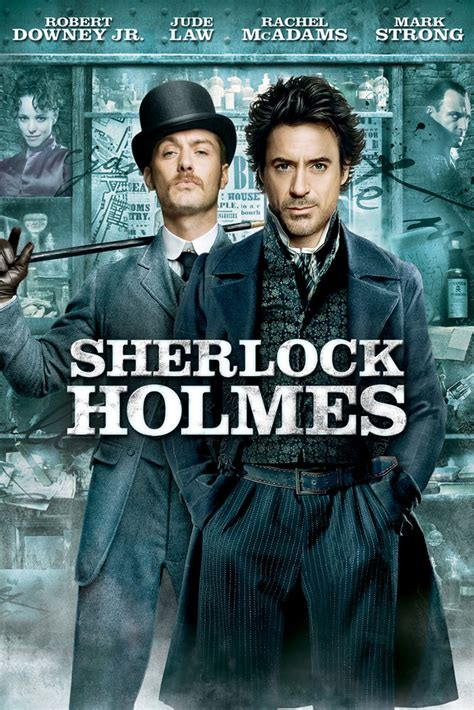 holmes sherlock 2009 tv film index movies movie films cast robert law series detective dvd homes houston greek band