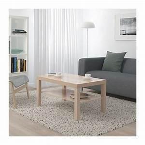 Table Basse Chene Blanchi : lakk table basse en ch ne blanchi commentaires prix o acheter ~ Melissatoandfro.com Idées de Décoration