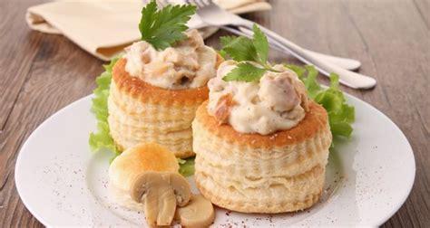 cuisine ris de veau vol au vents recipe by ratnani ndtv food