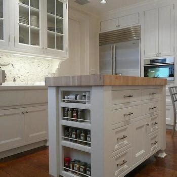 Spice Island Spice Rack by Island Spice Rack Transitional Kitchen The Renovated