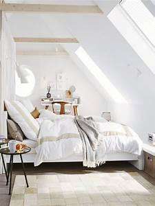 Ankleide Mit Dachschräge : 1000 ideen zu gem tliches schlafzimmer auf pinterest tr ster und hochschule schlafzimmer dekor ~ Markanthonyermac.com Haus und Dekorationen