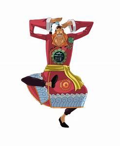 One Piece, Scratchmen Apoo.   OP - Supernovas   One piece ...