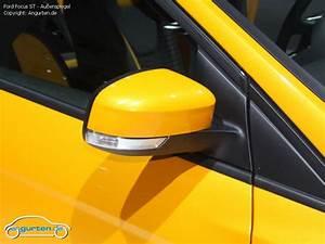 Außenspiegel Ford Focus : foto bild ford focus st au enspiegel ~ Jslefanu.com Haus und Dekorationen