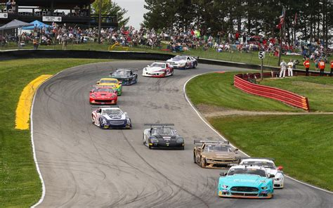 Different Kinds Of Race Cars by Trans Am America S Road Racing Series