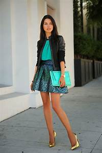 What to Pair with your Favorite Shoe Colors u2013 Glam Radar