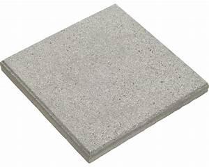 Beton Pigmente Hornbach : beton terrassenplatte durobel grau 40x40x3 8 cm kaufen bei ~ Michelbontemps.com Haus und Dekorationen