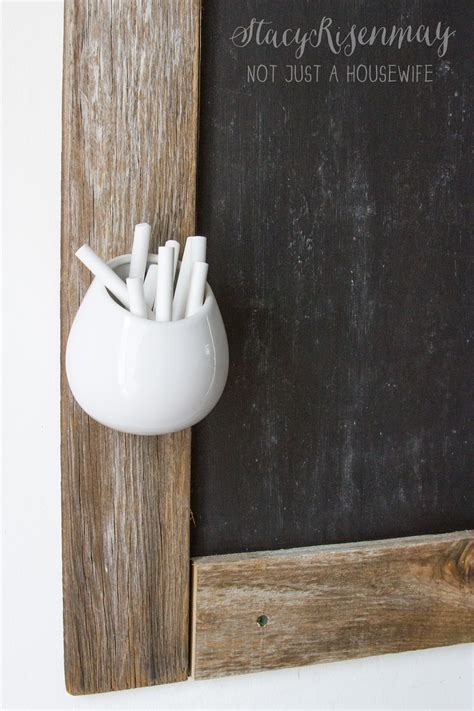 Wall Mounted Planter {Styled X3}   Stacy Risenmay