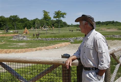 Q&A | Jack Hanna answers your burning questions - Jack Hanna