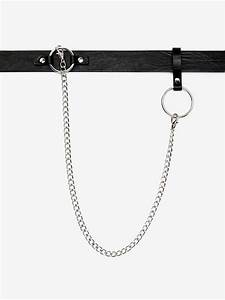 Elle Jeans Size Chart Belt With Chain Ring Detail1 Addition Elle