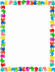 7 Best Images of Do A Dot Printable Border Pages - Do a ...
