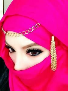 221 best NIQAB images on Pinterest   Beau hijab, Femmes ...