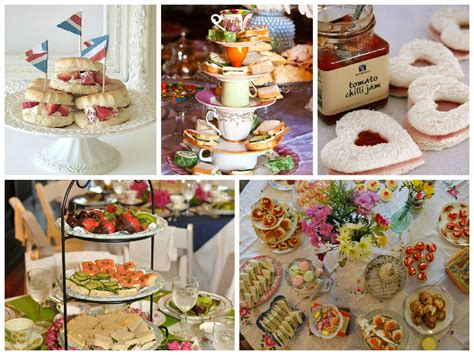How to Host the Perfect Tea Party Wedding Wedding