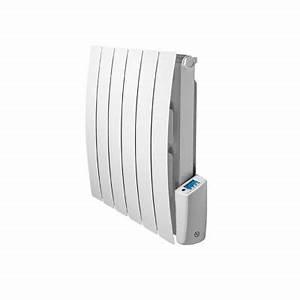 Radiateur électrique à Inertie Sèche : radiateur lectrique inertie s che delonghi brooklyn ~ Edinachiropracticcenter.com Idées de Décoration