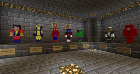 minecraft  la mod  superhuman millenium