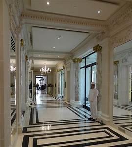 The Peninsula Paris : the peninsula hotel paris designed by henry leung of ~ Nature-et-papiers.com Idées de Décoration