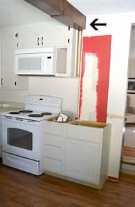 Deko Küche Wand : k che schr nke bis zur decke lagerung auf der spitze der k chenschr nke hinzuzuf gen k che ~ Whattoseeinmadrid.com Haus und Dekorationen