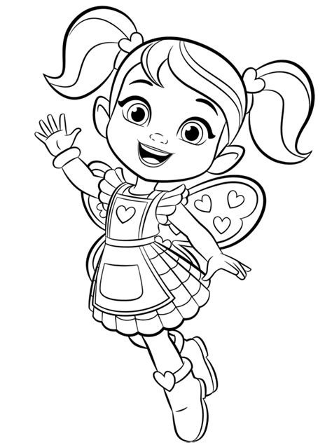 butterbeans cafe coloring pages printable coloring