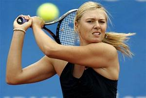 Today's Hottest Tennis Players - Sector Definition