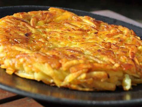 recettes de r 246 sti de une histoire de cuisine