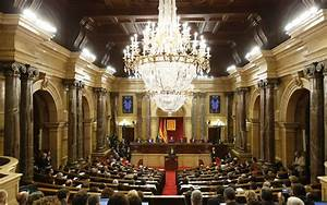 Catalan parliament votes in new leader amid secession ...