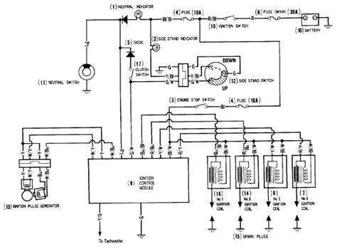 2004 Honda Civic Speaker Wiring Diagram by Honda Gx620 Ignition Wiring Diagram