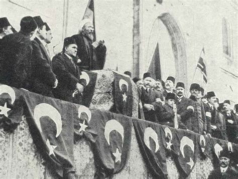 Ottoman Empire World War 1 by It S Official War With Turkey The Great War Project